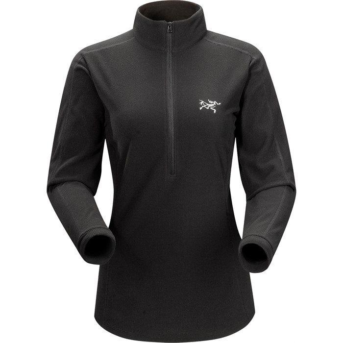 Arc'teryx - Delta LT Zip Top - Women's