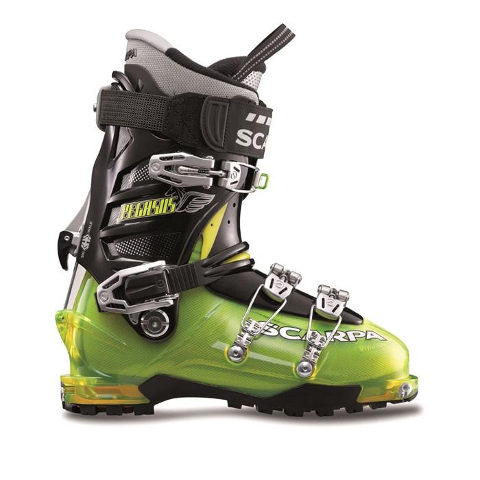 Scarpa - Pegasus Alpine Touring Ski Boots 2013