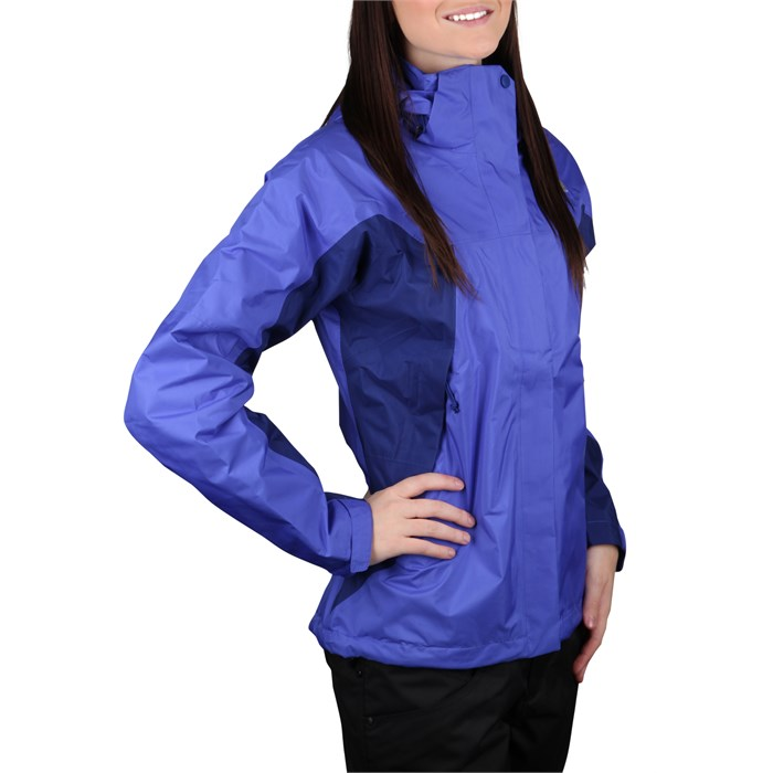 The North Face - Mountain Light Jacket - Women's