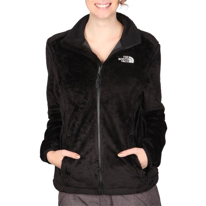 - The North Face Osito Jacket - Women's Evo