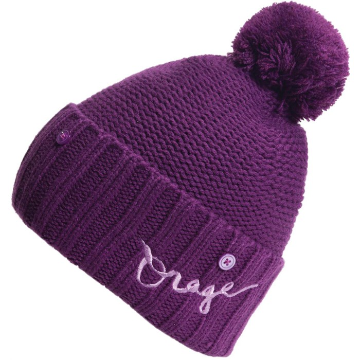 Orage - Big Top Beanie - Youth - Girl's