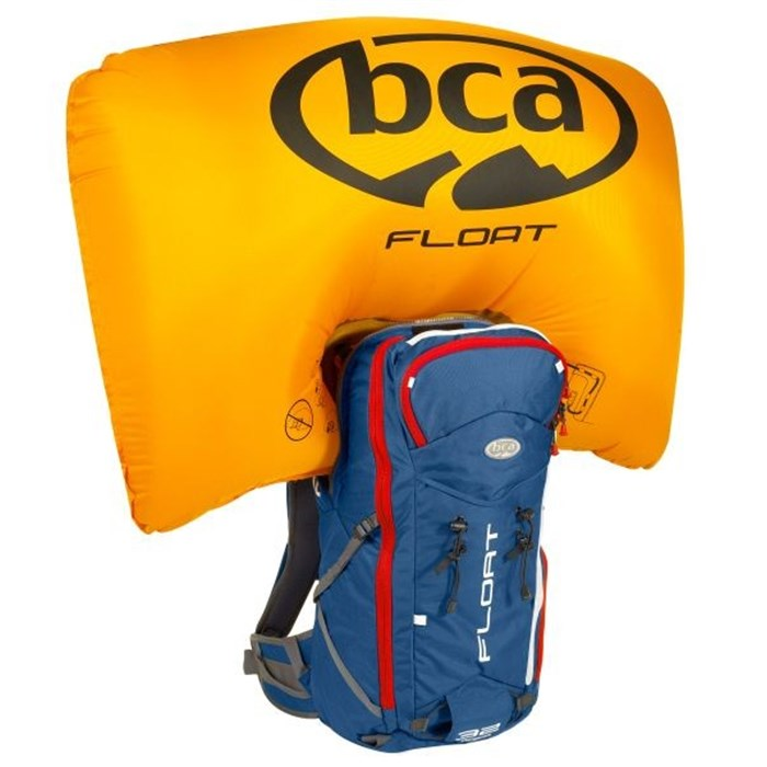 BCA - Float 32 Airbag Pack (Cylinder Included)