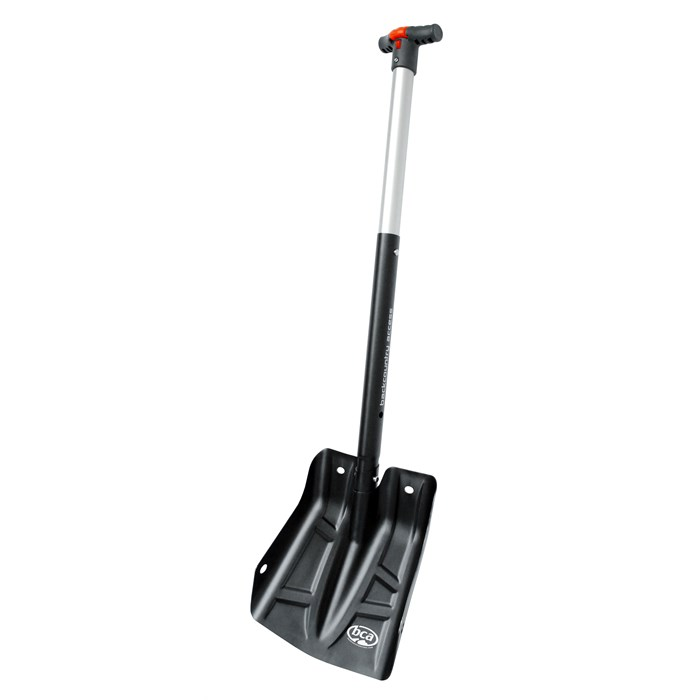 BCA - A-2 Extendable Arsenal Shovel + 29 cm Saw