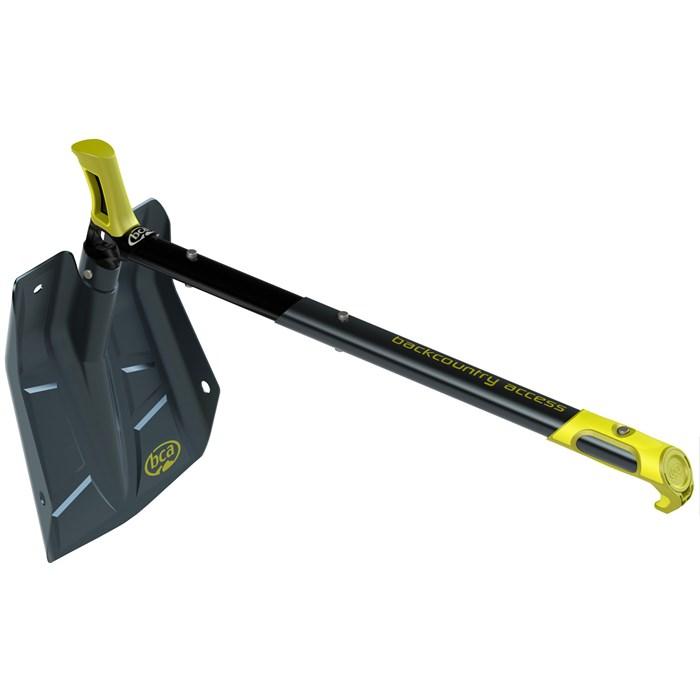 BCA - D-2 Extendable Dozer Hoe Shovel