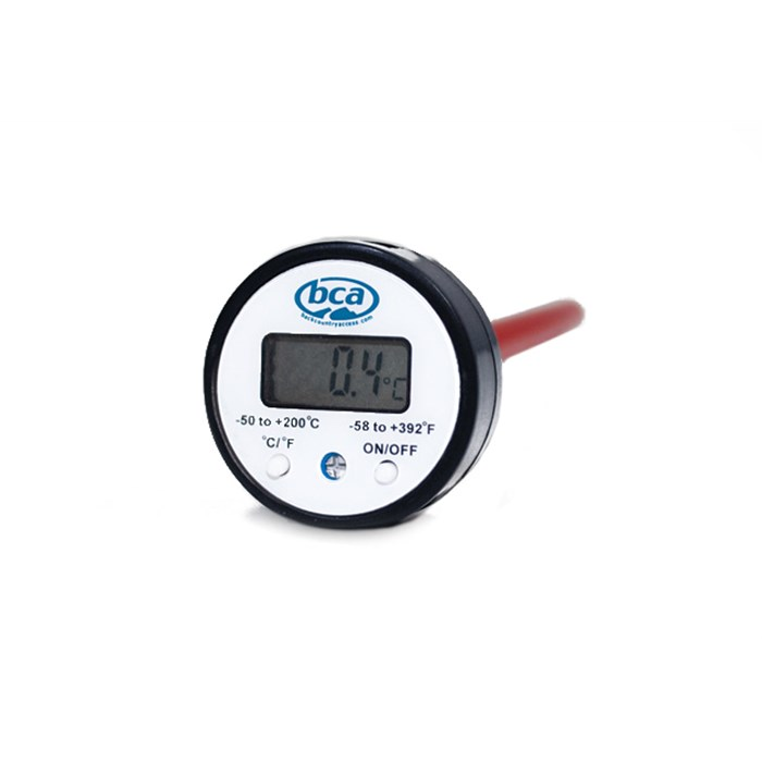 BCA - Calibratable Digital Thermometer
