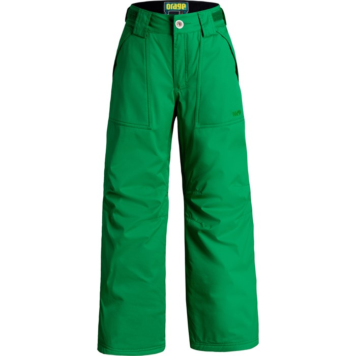 Orage - Tarzo Pants - Youth - Boy's