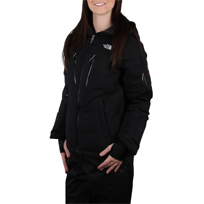 The North Face - Chaletta Down Jacket - Women's