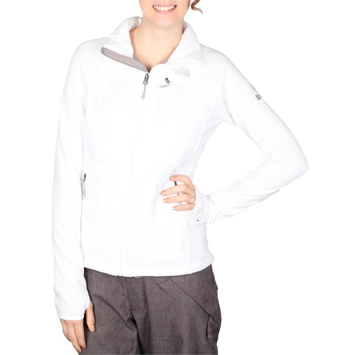 The North Face - Jakson Hybrid Jacket - Women's