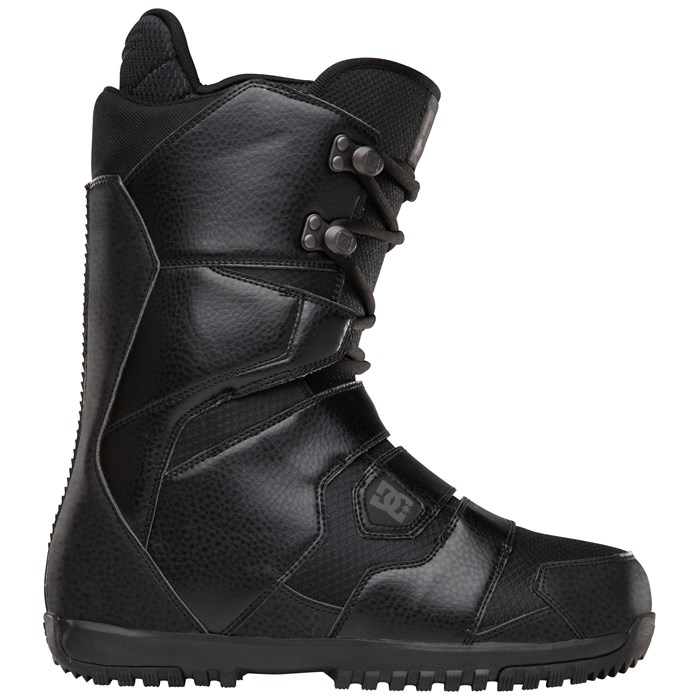 DC - Gizmo Snowboard Boots 2013
