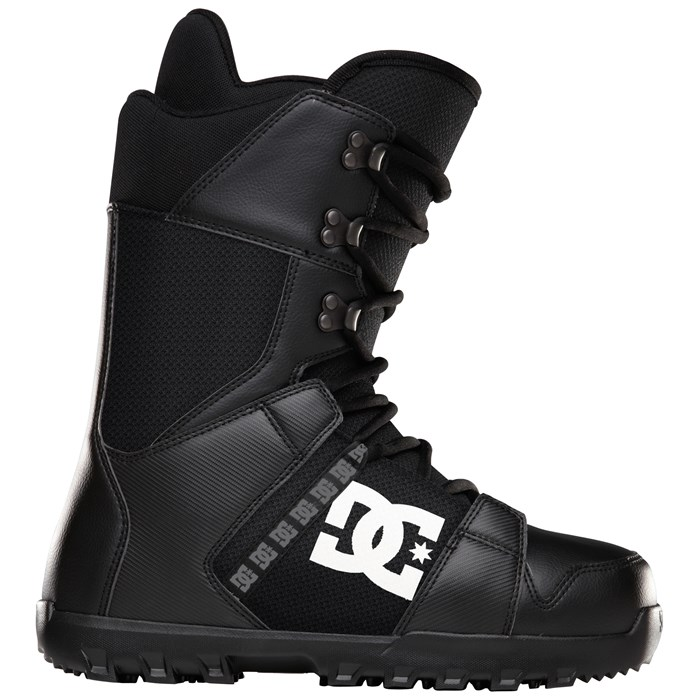 DC - Phase Snowboard Boots 2013