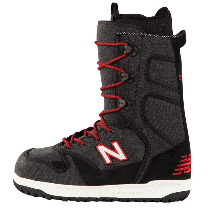 686 - 686 Times New Balance 790 Snowboard Boots 2013