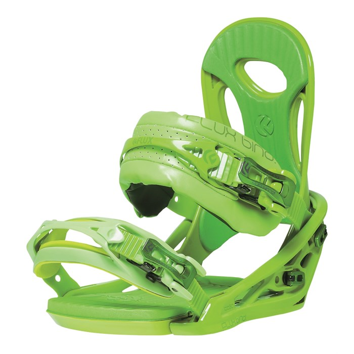 Flux - TT30 Snowboard Bindings 2013