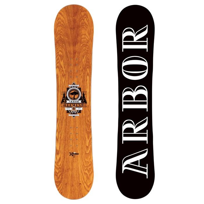 Arbor - Element RX Snowboard 2013