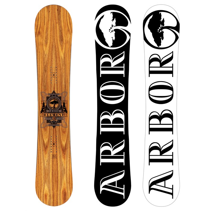 Arbor - Element CX Snowboard 2013