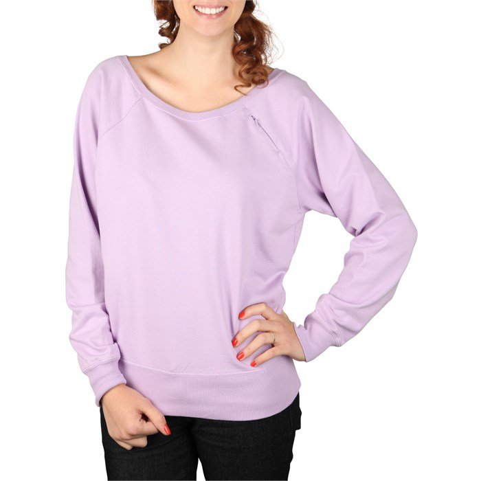 Nike - PYT Crew Neck Sweatshirt - Women's