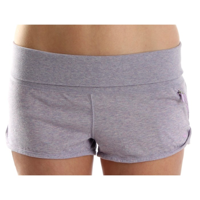 Nike - 6.0 TS4YL Shorts - Women's