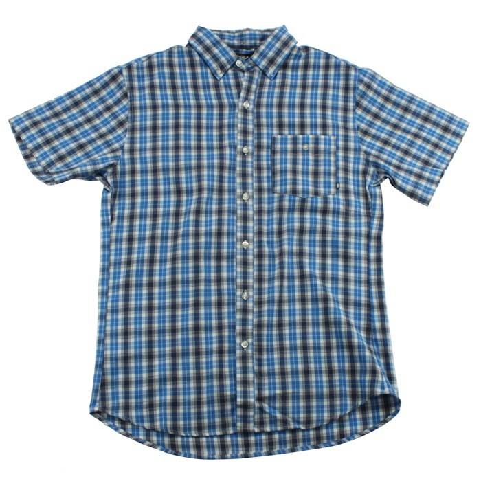 Nike - Road Dog Short Sleeve Button Down Shirt