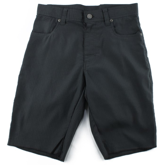 Nike - Five Pocket Herringbone Shorts