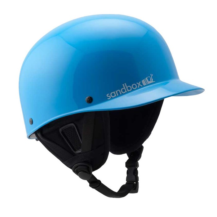 Sandbox - Low Rider Certified Helmet