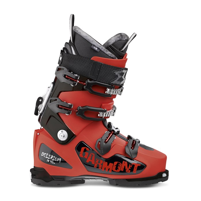 Garmont - Delirium Alpine Touring Ski Boots 2013