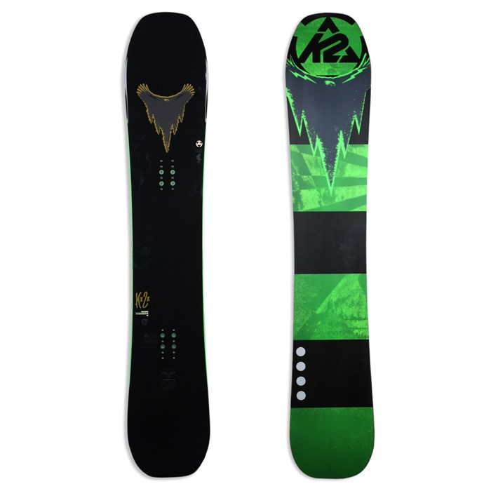 K2 - Peace Keeper Snowboard 2013