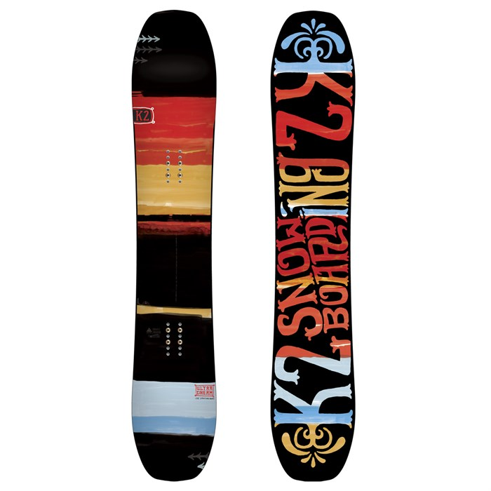 K2 - Ultra Dream Snowboard 2013