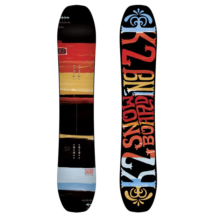 K2 - Ultra Dream Wide Snowboard 2013
