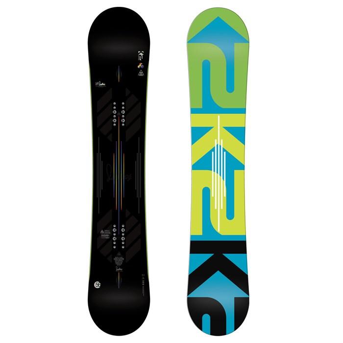 K2 - Slayblade Snowboard 2013