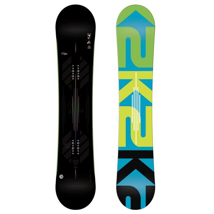 K2 - Slayblade Wide Snowboard 2013