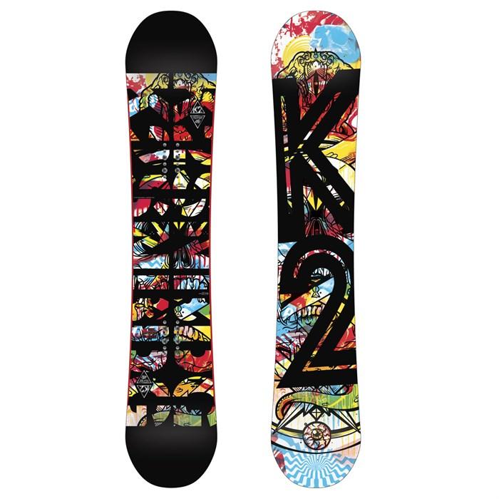 K2 - Parkstar Snowboard 2013