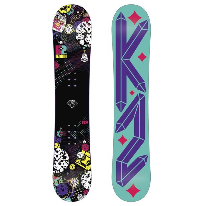 K2 - Kandi Snowboard - Women's 2013