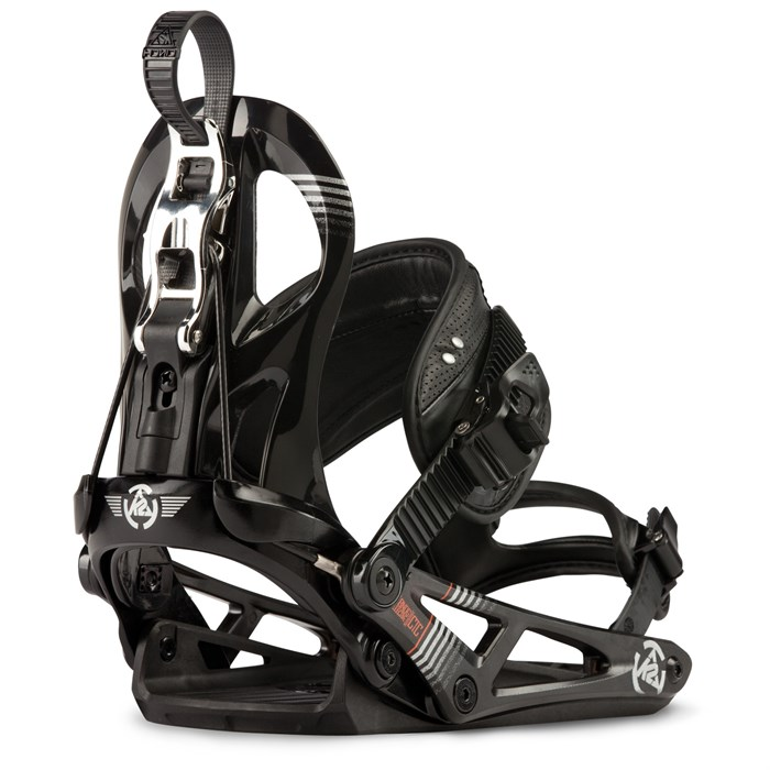K2 - Cinch CTC Snowboard Bindings 2013