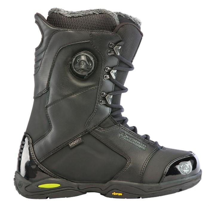 K2 - T1 Snowboard Boots 2013