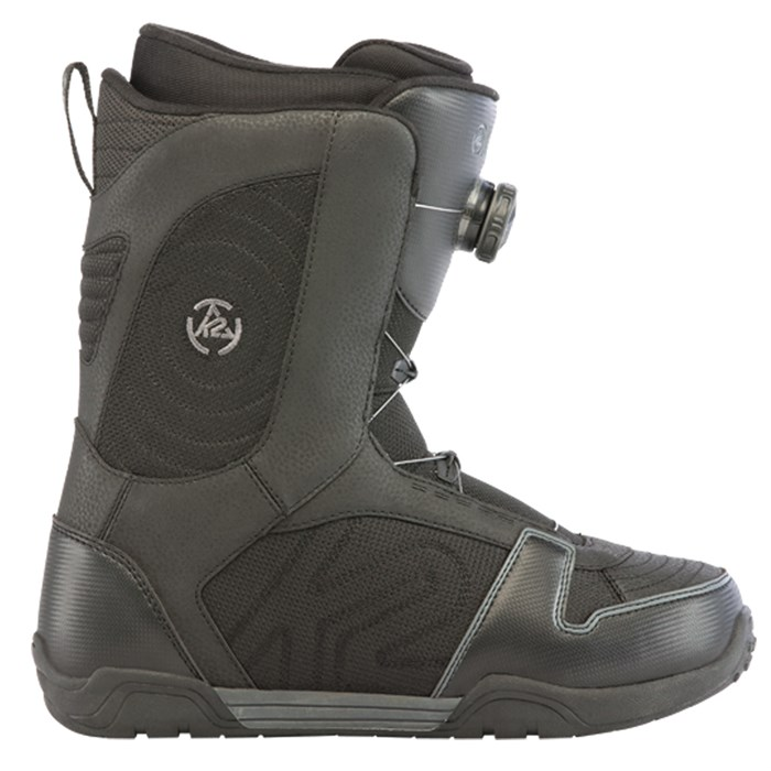 K2 - Outlier Boa® Snowboard Boots 2014
