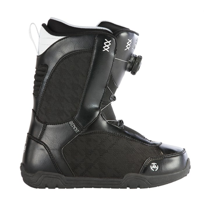 K2 - Sendit Snowboard Boots - Women's 2013