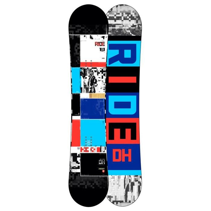 Ride - DH Snowboard 2013