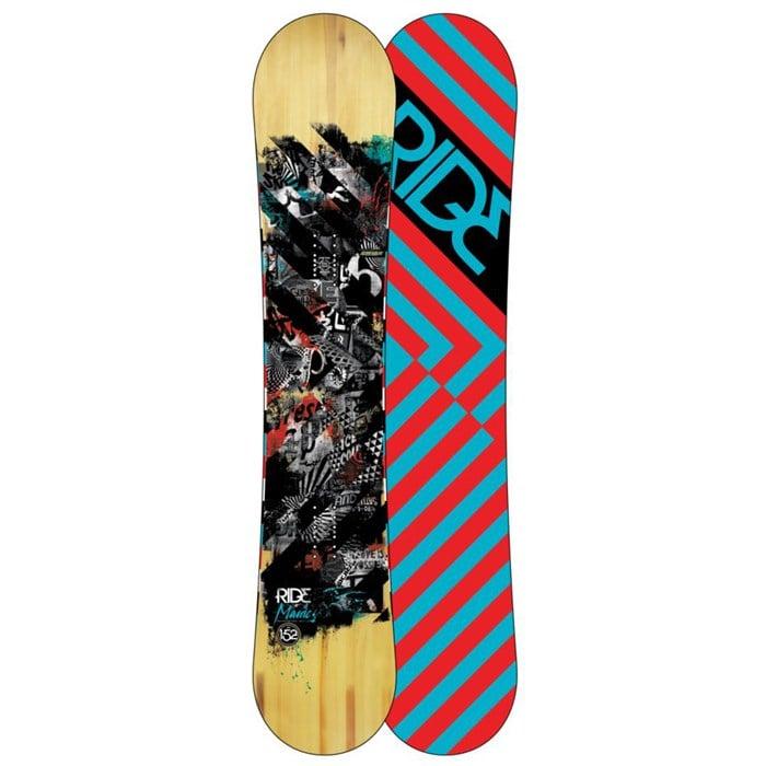 Ride - Manic Snowboard 2013