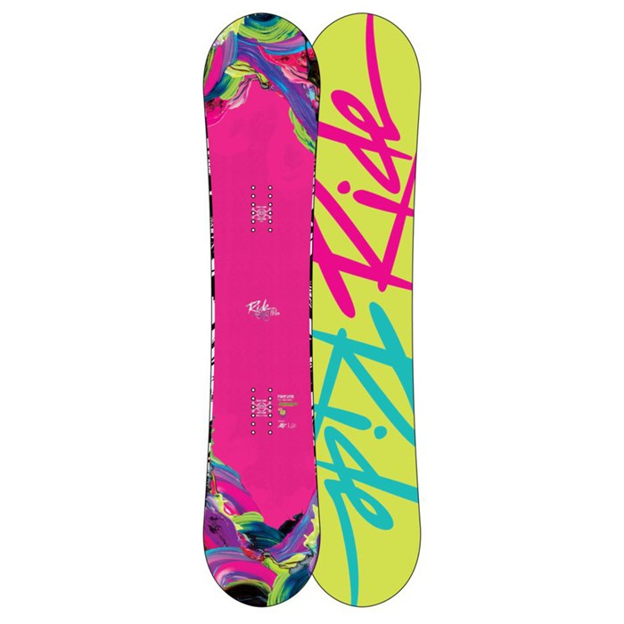 Ride - OMG Snowboard - Women's 2013