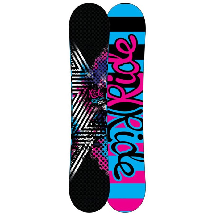 Ride - Rapture Snowboard - Women's 2013