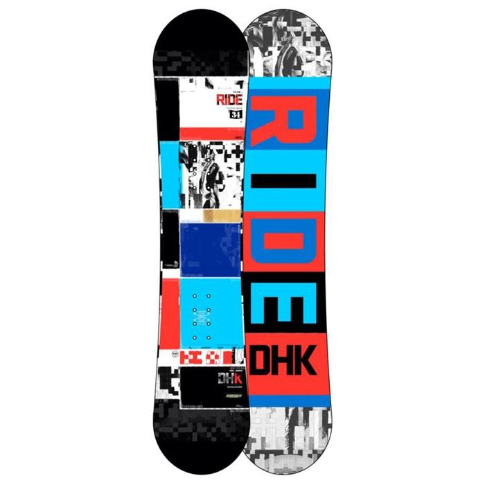 Ride - DHK Snowboard 2013