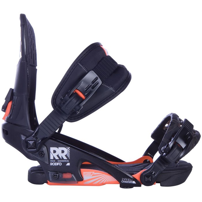 Ride - Rodeo Snowboard Bindings 2013