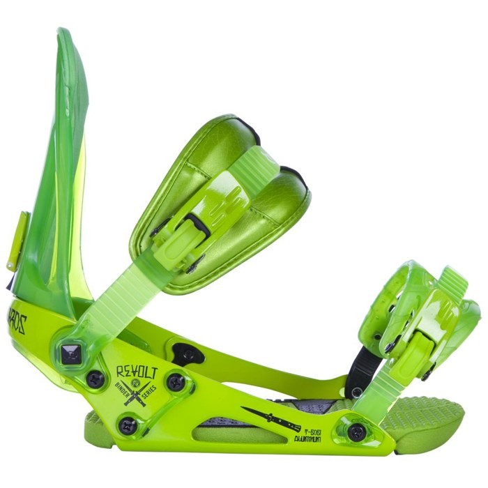 Ride - Revolt Snowboard Bindings 2013