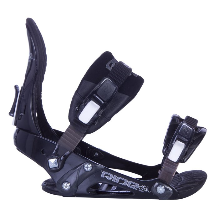 Ride - LXH Snowboard Bindings - Women's 2013