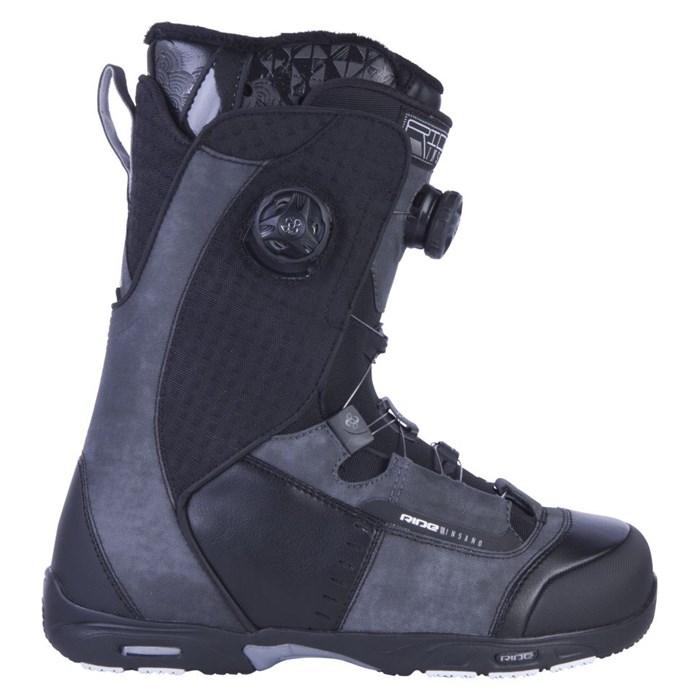 Ride - Insano Focus Boa Snowboard Boots 2013