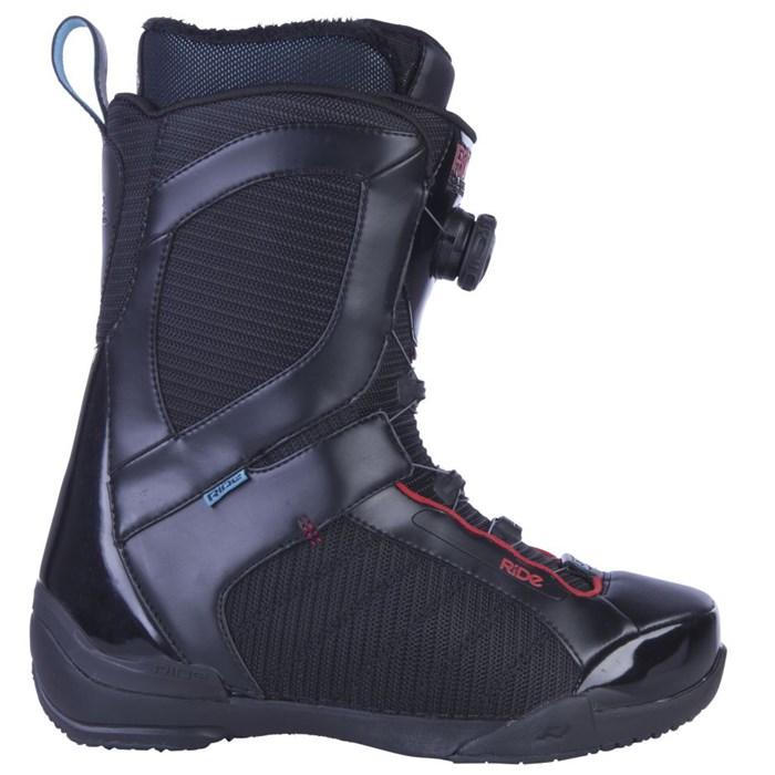 Ride - Hi-Phy Boa Coiler Snowboard Boots 2013