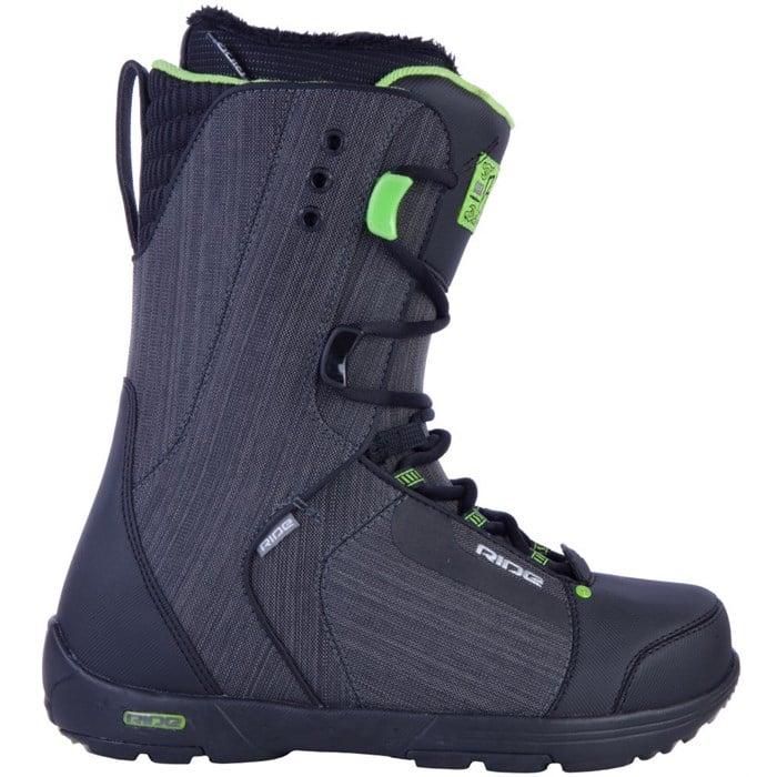 Ride - Triad Snowboard Boots 2013