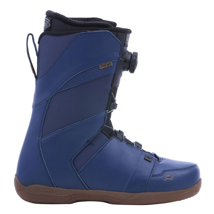 Ride - Anthem Boa Coiler Snowboard Boots 2014