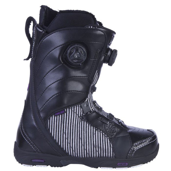 Ride - Cadence Focus Boa Snowboard Boots - Women's 2013