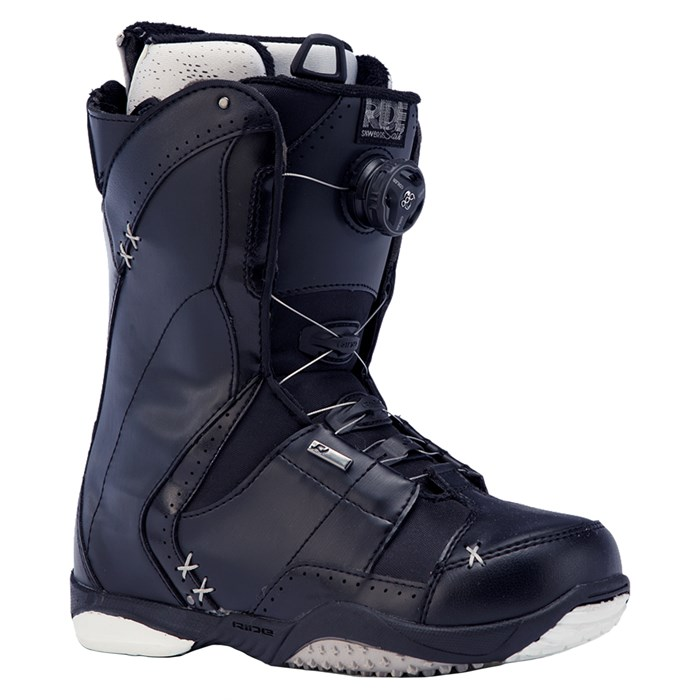 Ride - Sash Boa Coiler Snowboard Boots - Women's 2014