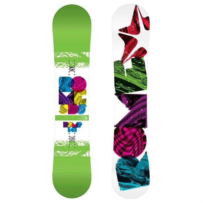 Rome - Romp Snowboard - Women's 2013